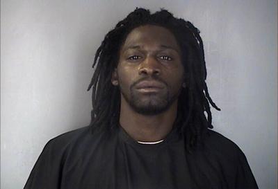 Kendrick T. Johnson