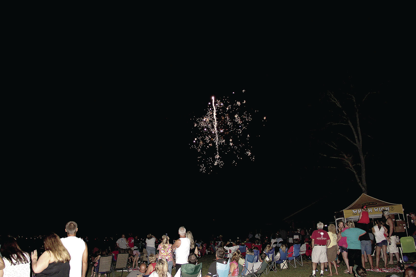 Festivities for your Independence Day Weekend Festivities