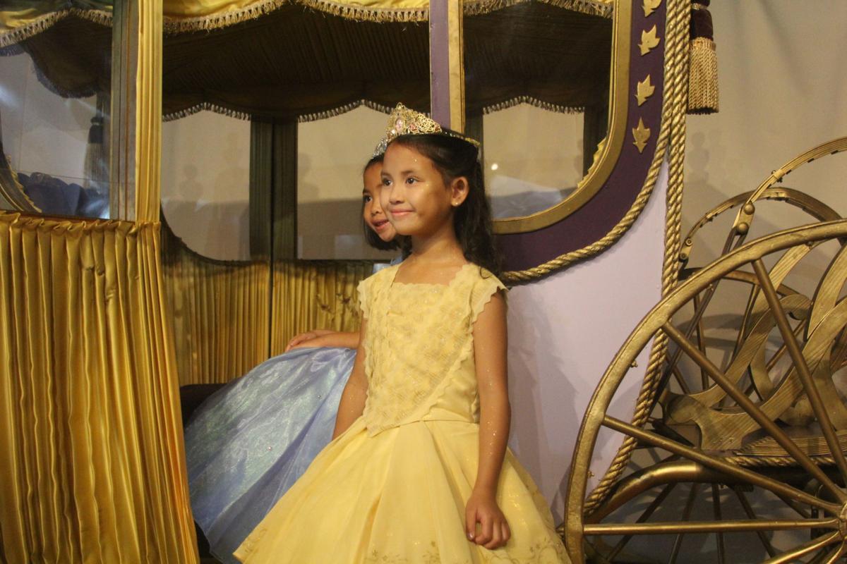 Princess party 2