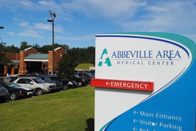 Abbeville Area Medical Center (AAMC)