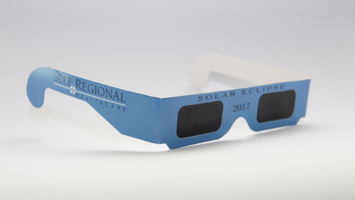 Self recalls 5k pairs of eclipse glasses
