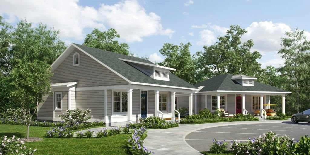 Lakeside cottage plan gets early review News indexjournalcom
