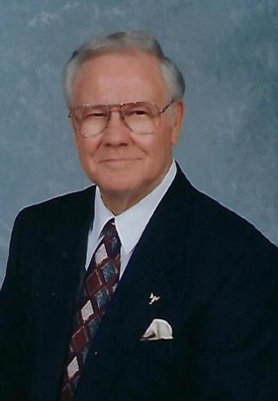 Robert Marion Miller