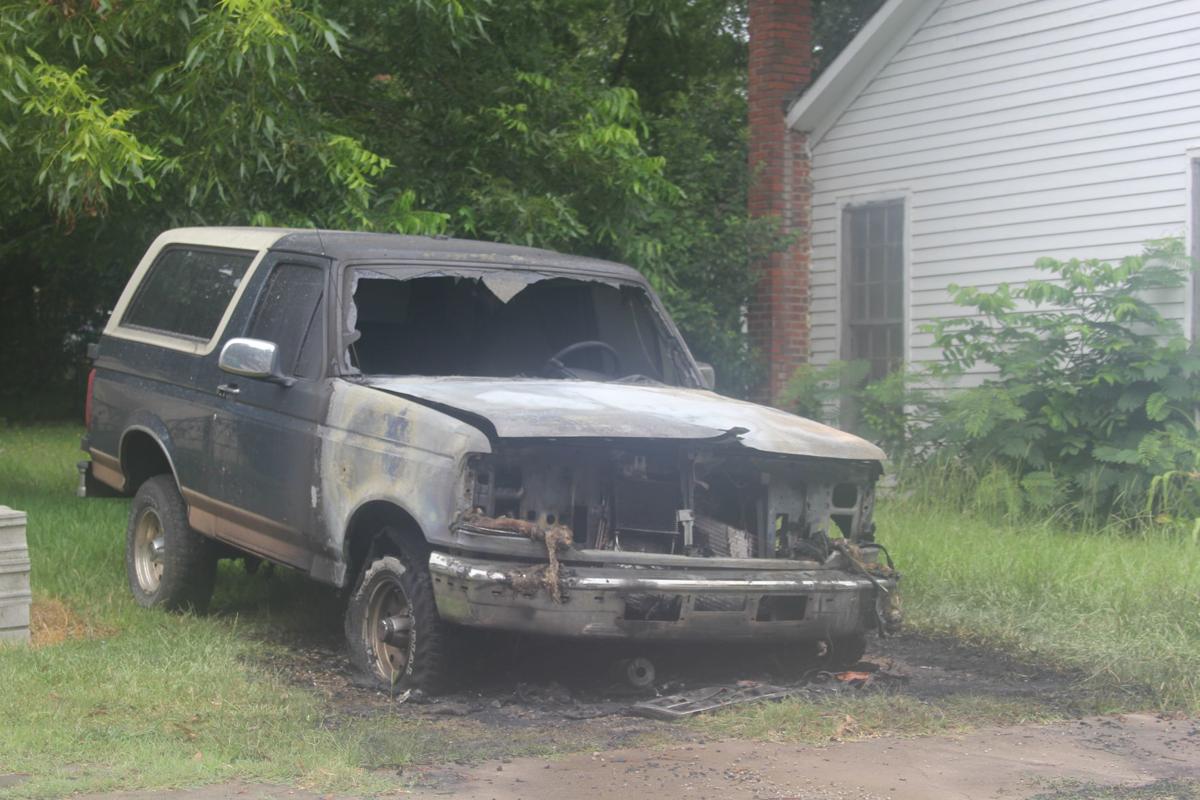 Car fire 02
