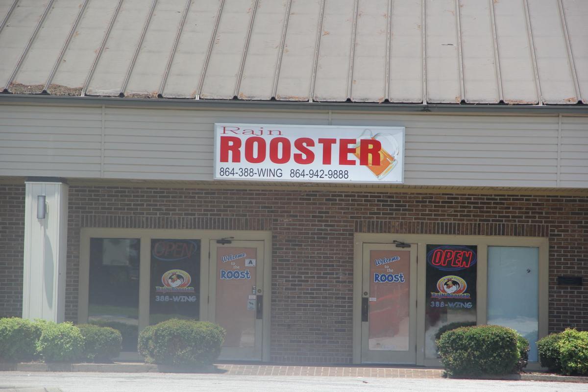 Rajn' Rooster