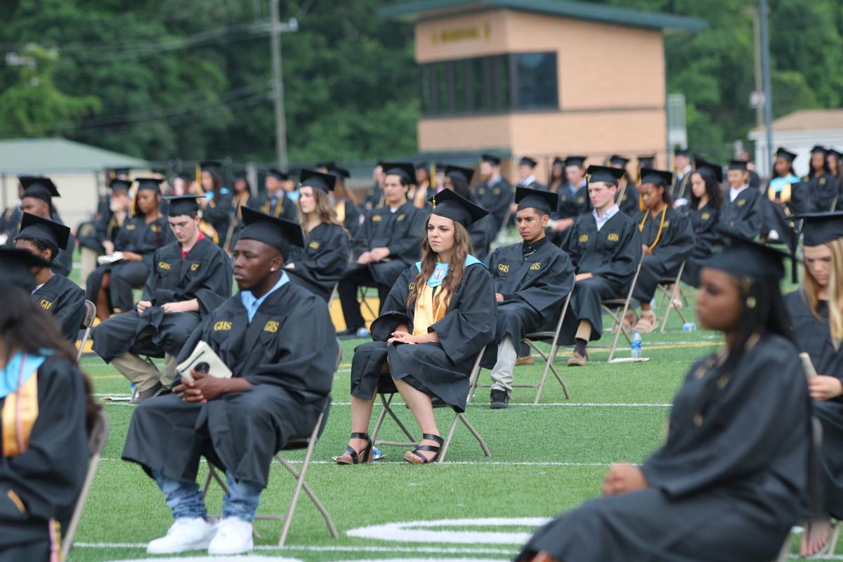 Greenwood High School Graduation 04