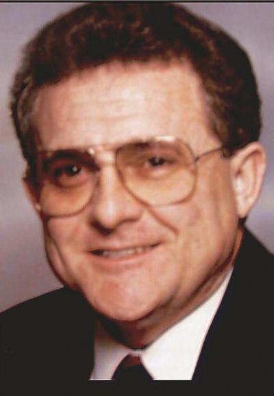 Joel Don Landers
