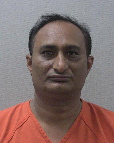 Mihirkumar Jayantibhai Patel