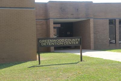 Greenwood County Detention Center