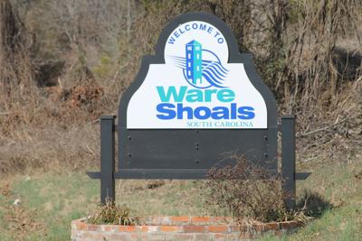 cpst Ware Shoals