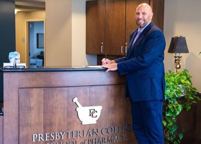 PC School of Pharmacy enters agreement with Spartanburg Community College