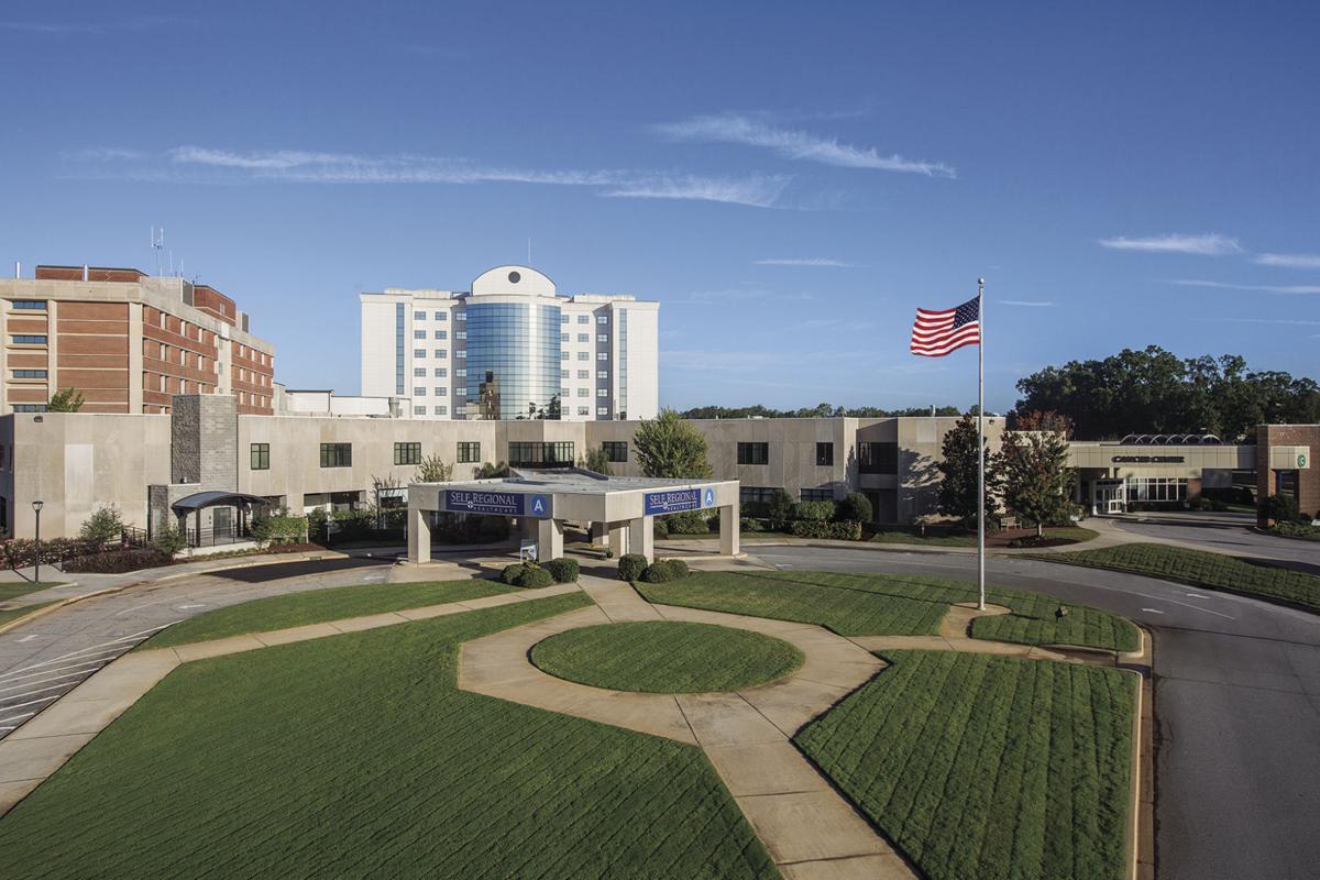 Self Regional Medical Center