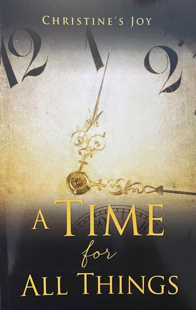 New Book: A Time for All Things