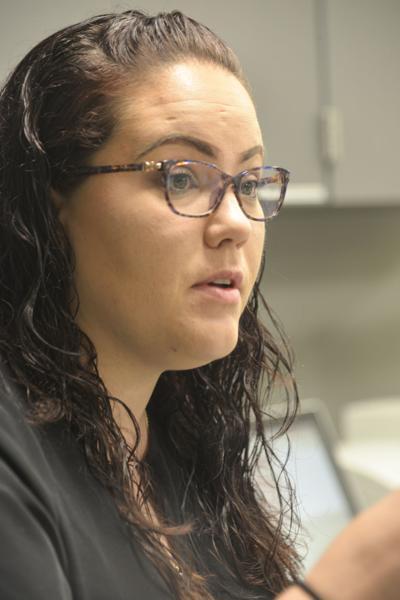 Piedmont Tech Veterinary Technology Alum Lands Dream Job