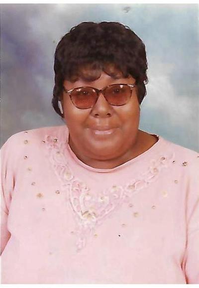 Patricia Ann Bowie Johnson