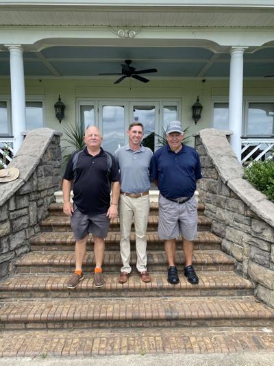 Links hosts first Patriot Golf Tournament