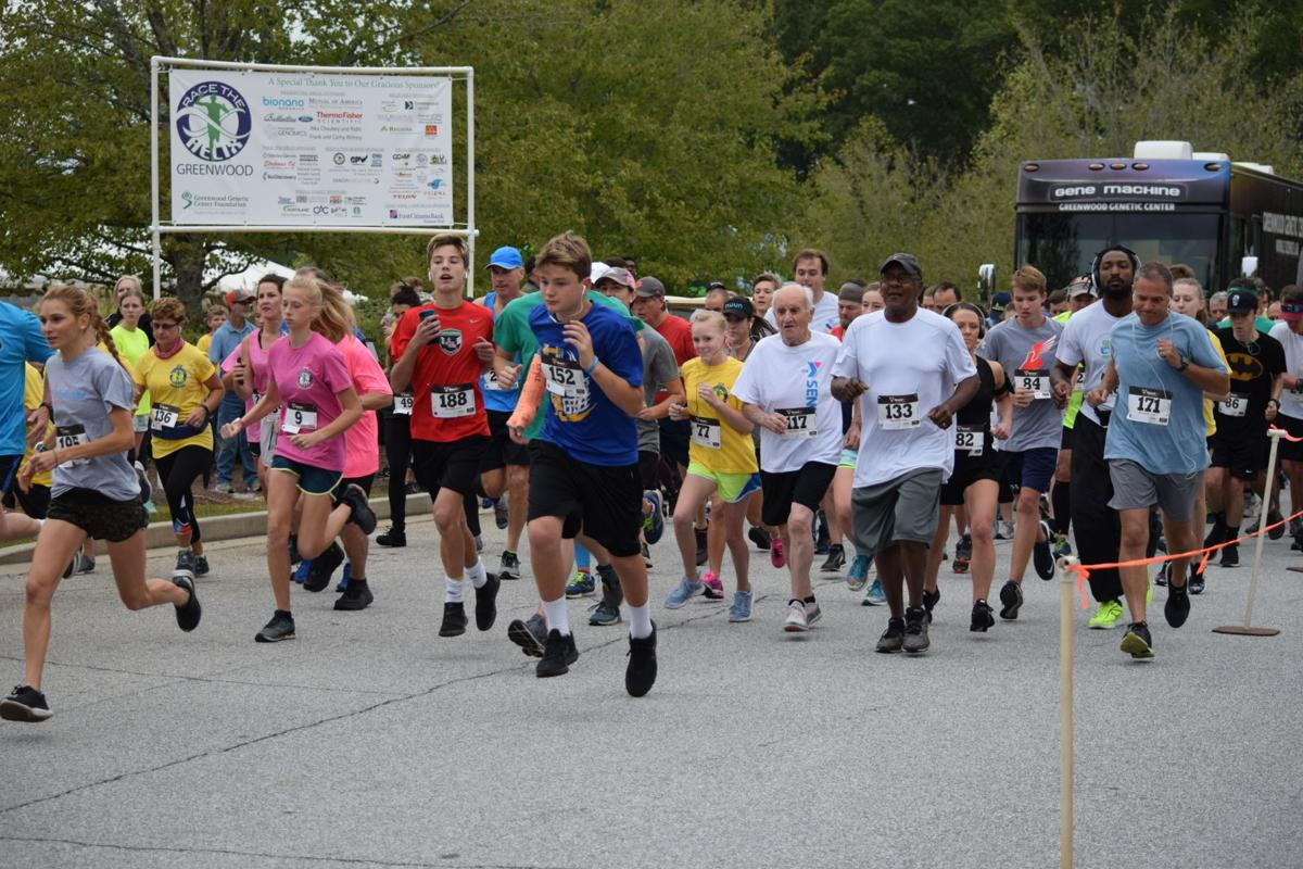 Race the Helix 5K celebrates 10th anniversary with virtual event