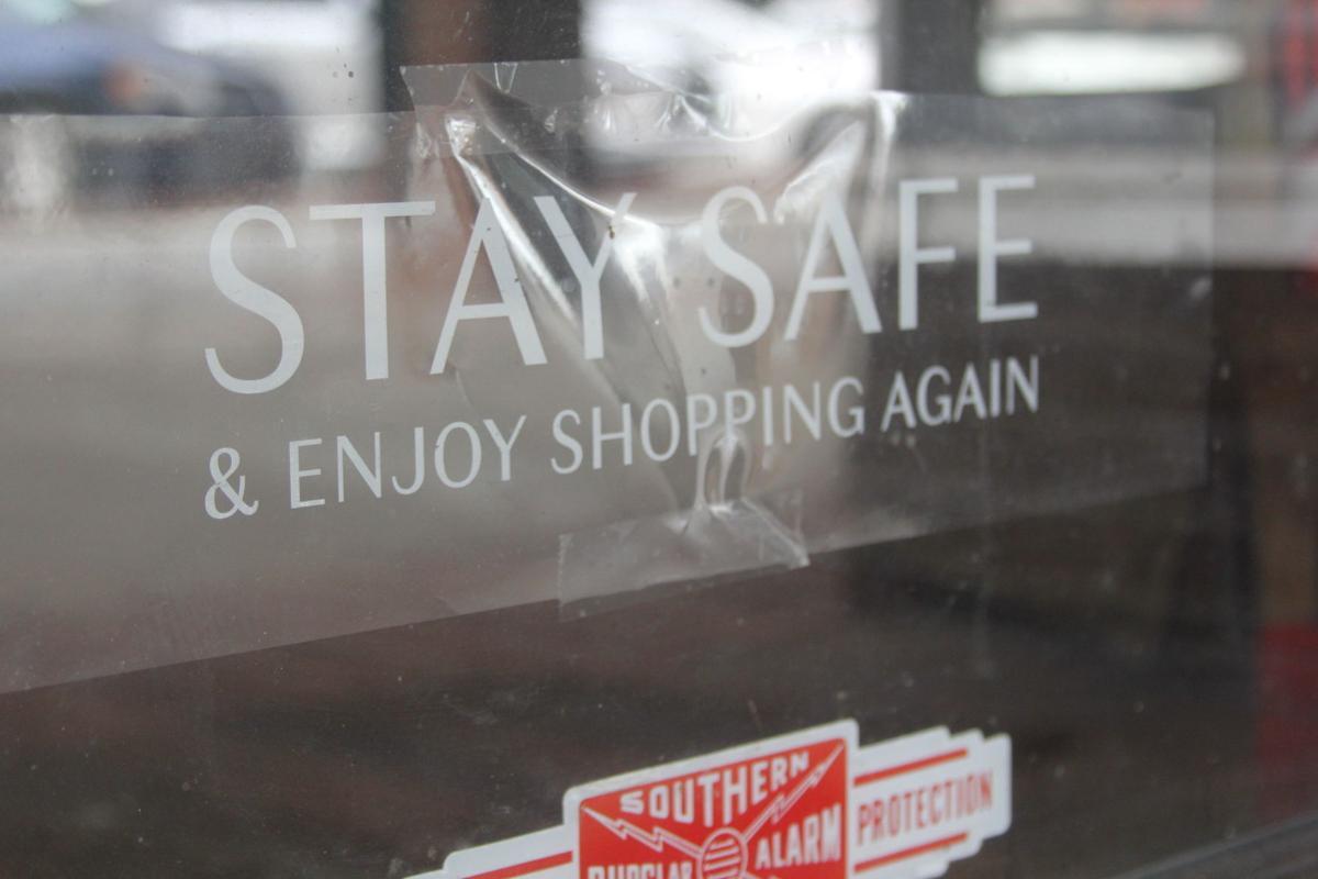 Safe shopping 01