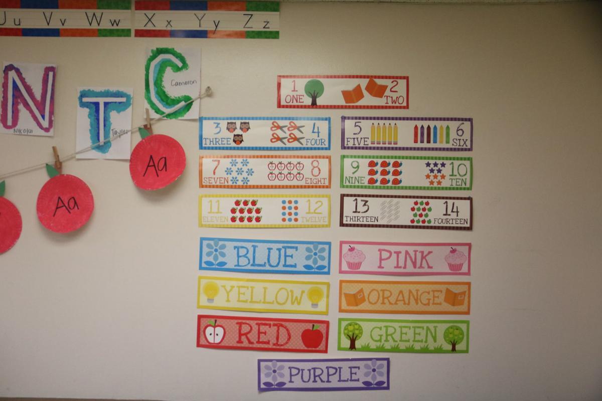 childcare CP 2