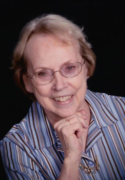 Virginia Caldwell Reece