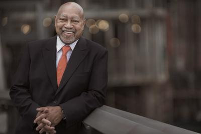 Pianist Kenny Barron among jazz greats performing with SC Jazz for its second season