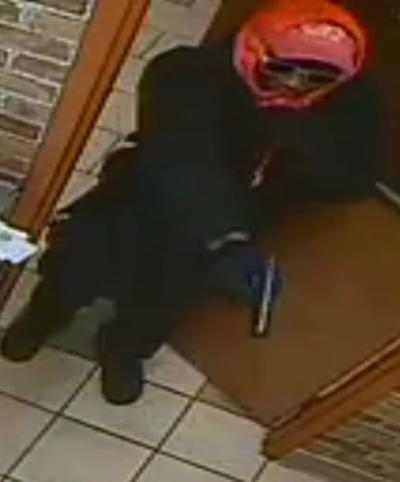 Subway robber 01