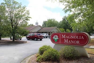 Magnolia Manor Greenwood