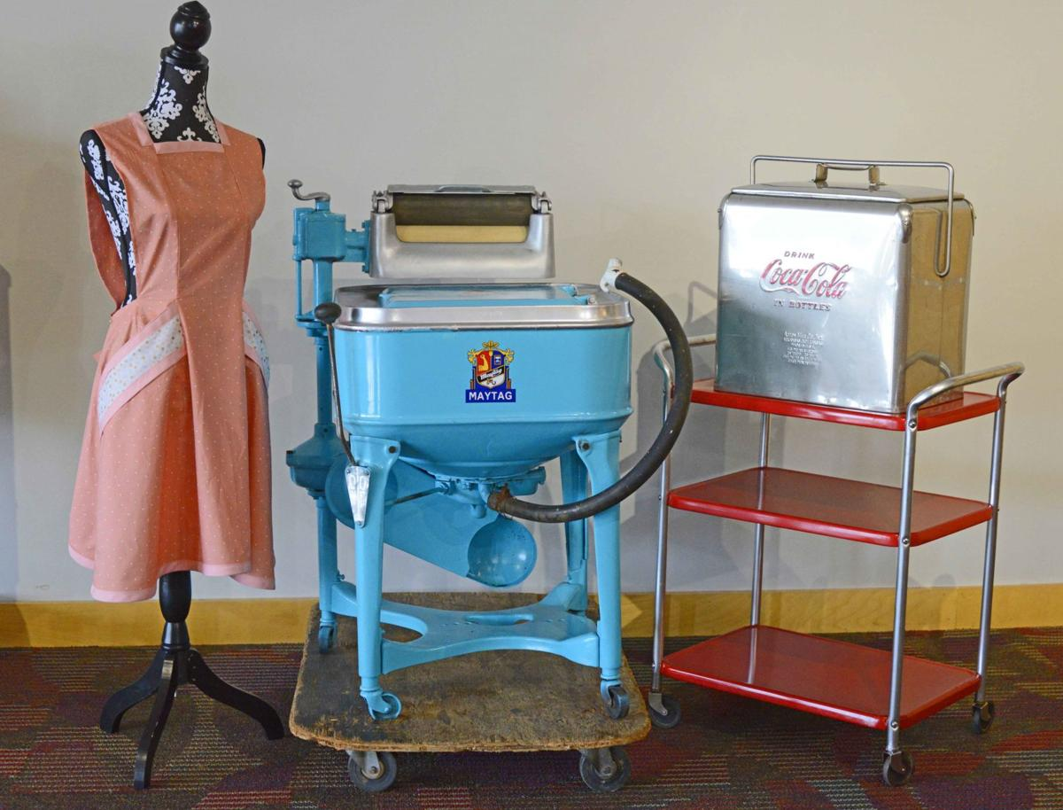 My Momma\'s Kitchen exhibit opens Thursday at The Museum | Accent ...