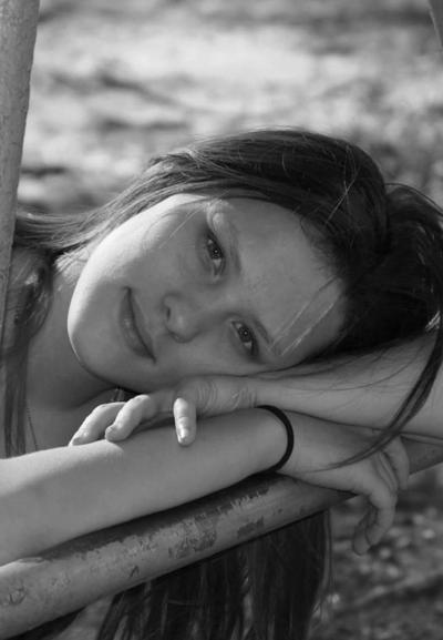 Destynee Dawn Barrett