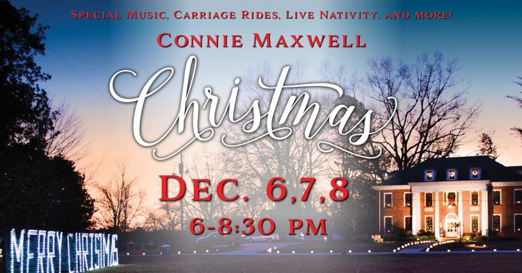 Connie Maxwell Christmas 2019 Connie Maxwell Christmas 2018 | Calendar | indexjournal.com