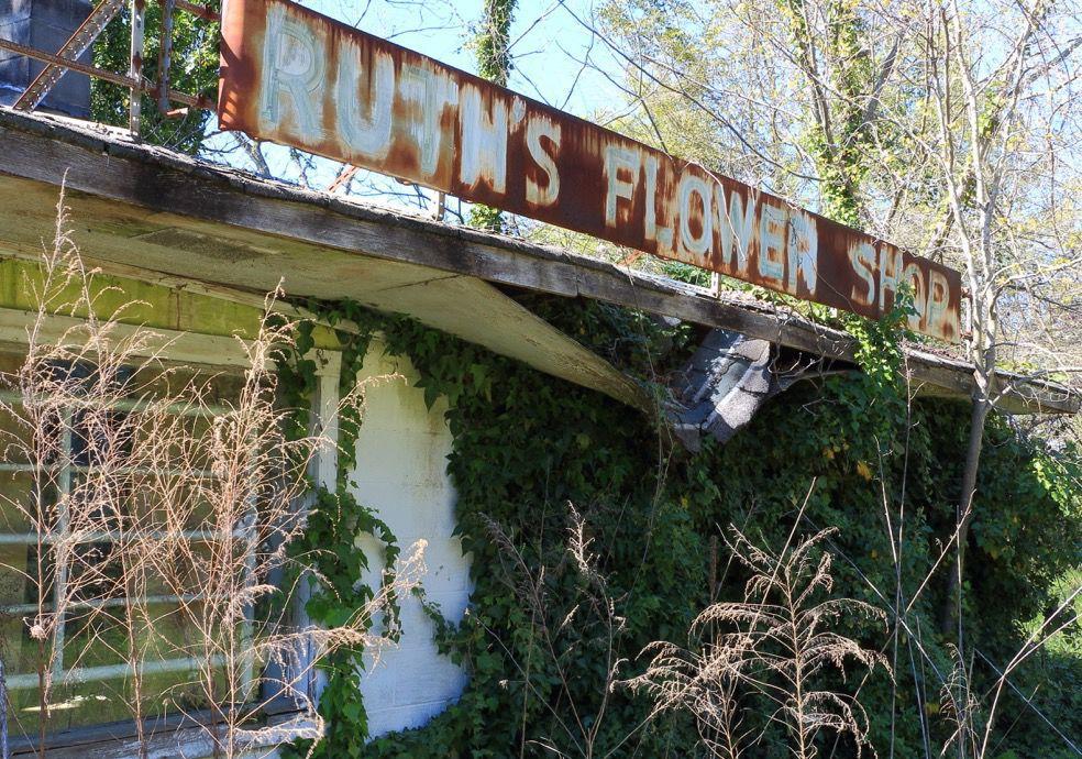 Ruth's Flower Shop
