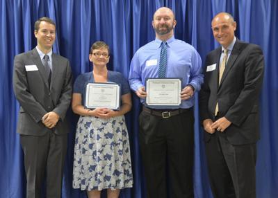 PTC announces recipients of Countybank Foundation Scholarship