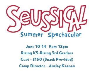 seussical-summer-camp