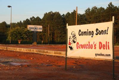 New Restaurant Groucho S Deli Opening Greenwood Franchise