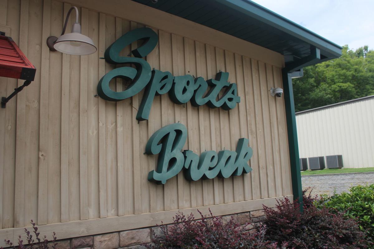 Sports Break 01