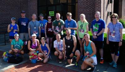 Run to the Rescue 5K winners and results