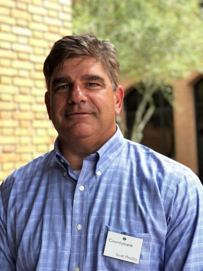 Presley joins Countybank as VP, Director of Residential Construction Lending