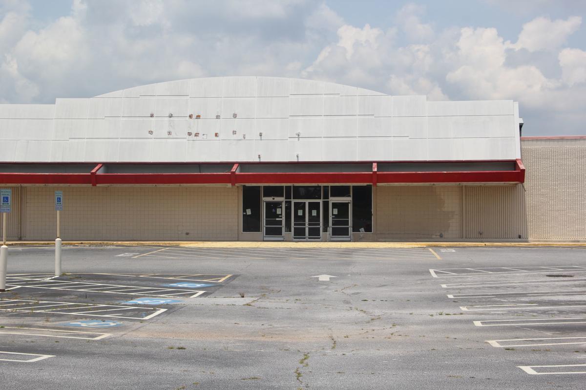 Kmart plaza picks up buyer   Breaking   indexjournal com