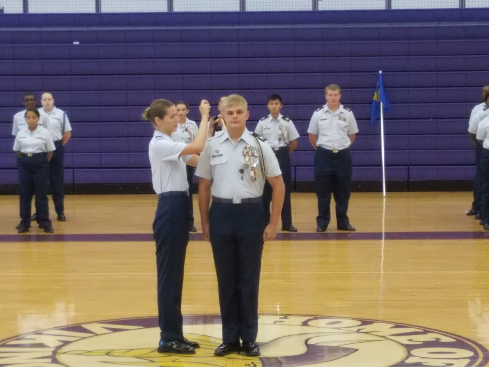 air force jrotc sons of confederate veterans