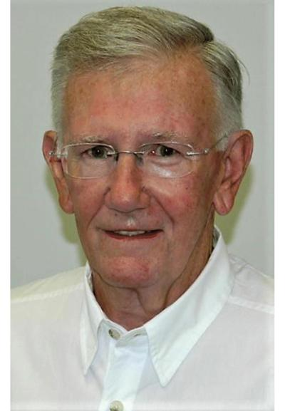 Daniel Barber Mackey II