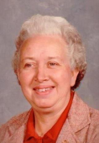 Elizabeth Dickert Gambrell
