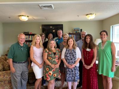 The Greenwood SC Chamber Relaunches Ambassador Program