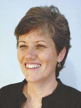 Mary Ann Crum, Speaker