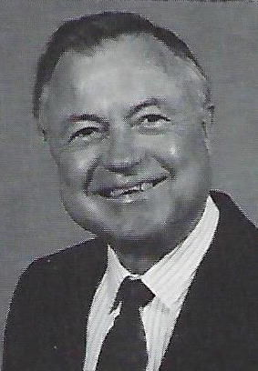 Coy Jefferson Gray