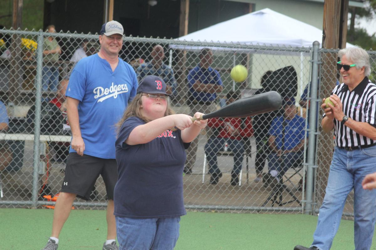 Miracle League 1