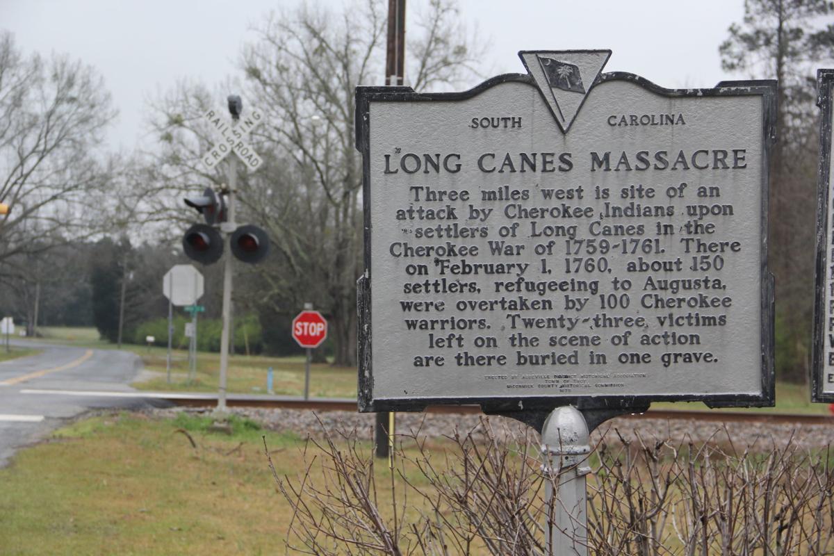 Long Cane 1