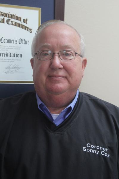 Sonny Cox