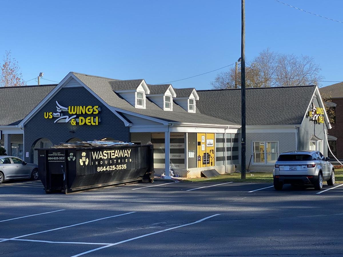 Us Wings And Deli Opening Greenwood Location News Indexjournal Com