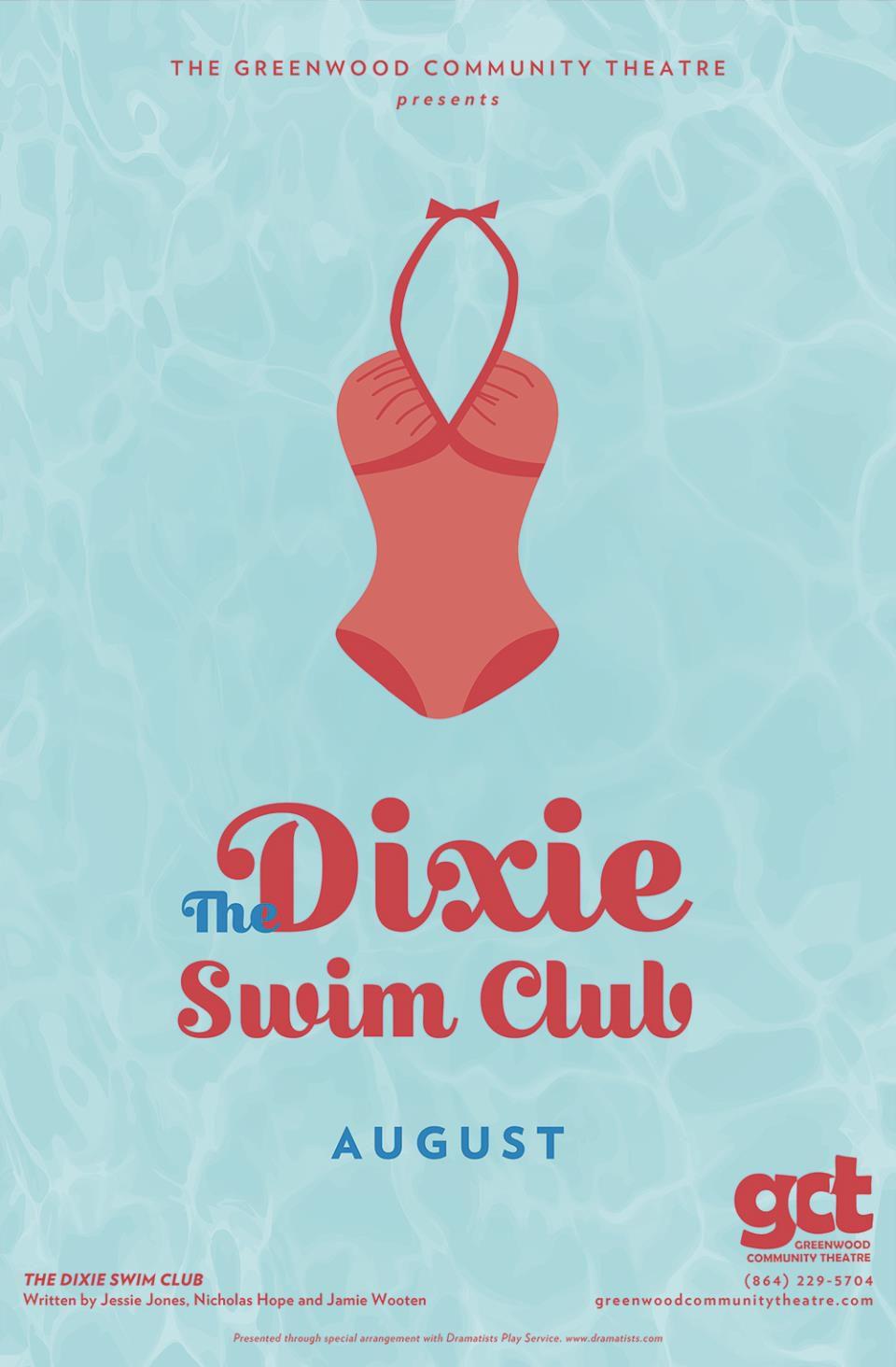 dixie-swim-club