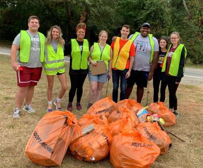 Beautification Group seeks Lake Greenwood Clean Up Day volunteers